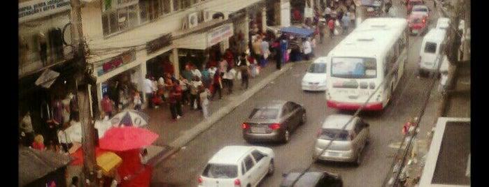 Rua Teresa is one of Turistando.