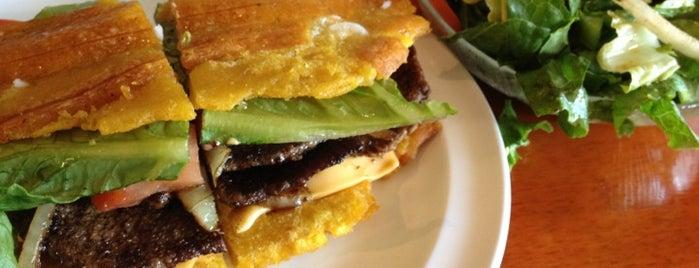 Taste Of Cuba is one of Food/WP.