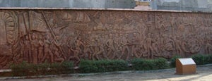 Monumen Korban 40.000 Jiwa is one of Museum In Indonesia.