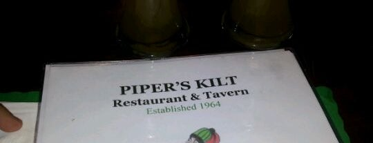 P & K's Grille is one of Sports Bars-To-Do List.