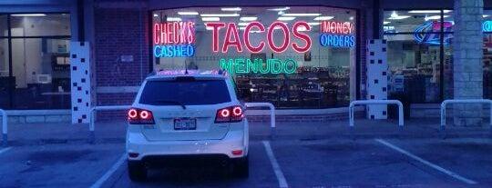 24/7 Tacos is one of Lugares guardados de Kat.