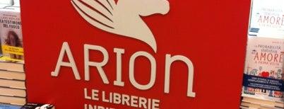 Arion is one of Posti che sono piaciuti a Michal.