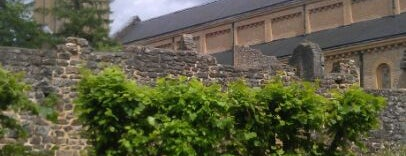 Abbaye Notre-Dame d'Orval is one of Ultimate Brewery List.