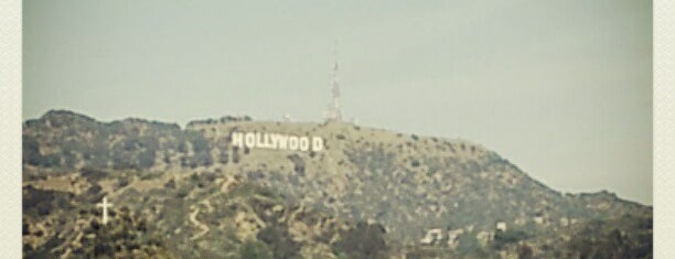 Hollywood Boulevard is one of USA Trip 2013 - The West.