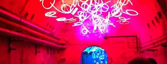 Zentrum für Internationale Lichtkunst is one of Schöne Orte.