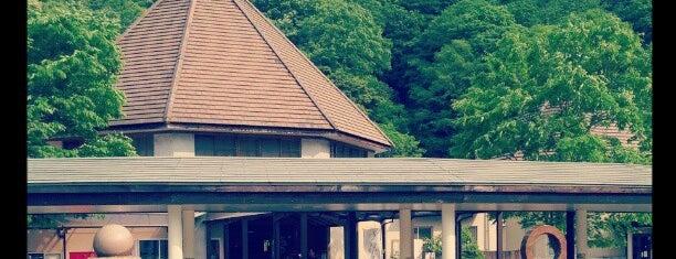 道の駅 ピュアラインにしき is one of 道の駅.