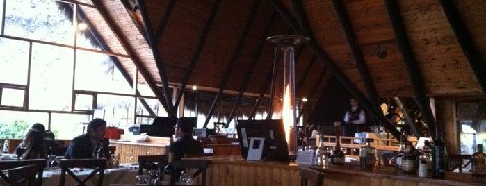 Tramonti is one of Bares & restaurantes Bogotá.