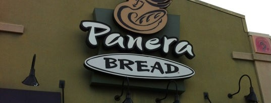 Panera Bread is one of Agent Reboot Washington DC.