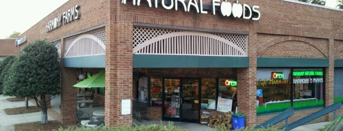Harmony Farms Natural Foods Is One Of The 15 Best Places For Healthy Food In Raleigh