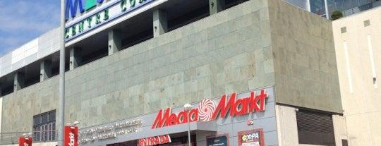 MediaMarkt is one of Lugares favoritos de Jordi.