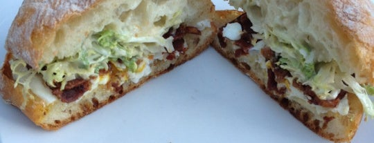 Lovejoy Bakers is one of Best Breakfast Spots in PDX.