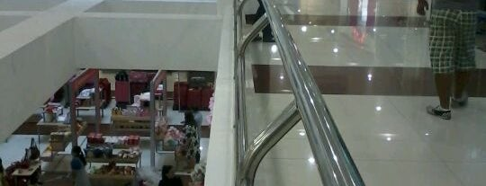 Robinsons Place is one of CEBU PI.