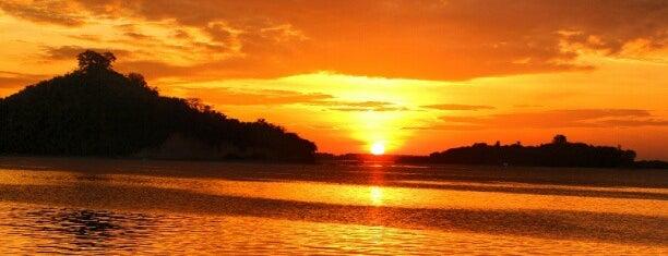 Pantai Senggol is one of Favorite Great Outdoors.