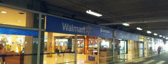 Walmart is one of สถานที่ที่ Juliana ถูกใจ.