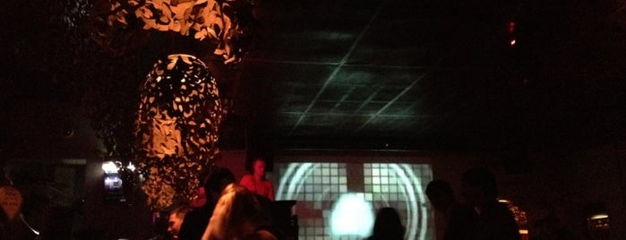 Гараж is one of The Dopest Nightclubs Around The World.