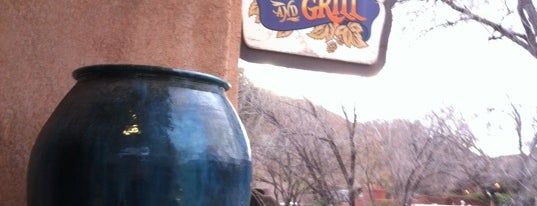 Oak Creek Brewery And Grill is one of Arizona.