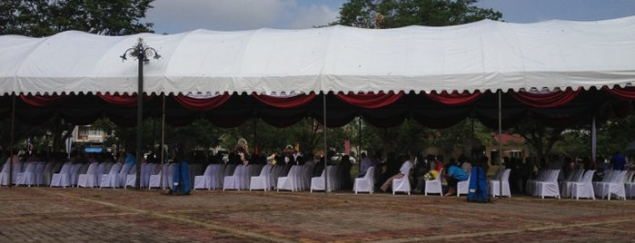 Chulachomklao Royal Military Academy is one of สระบุรี, นครนายก, ปราจีนบุรี, สระแก้ว.