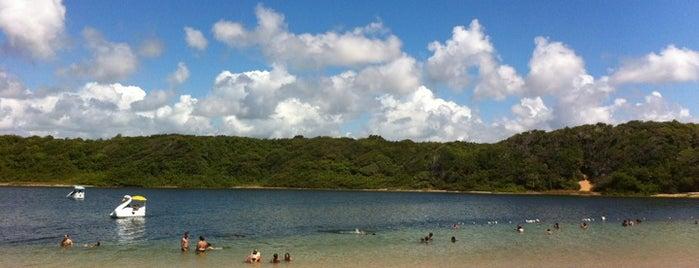 Lagoa de Arituba is one of O melhor de Natal - RN.