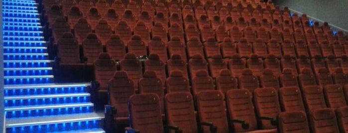Cineplexx is one of Make sure to visit in Kragujevac.