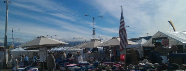 Anchorage Downtown Market & Festival is one of Anchorage To Do.