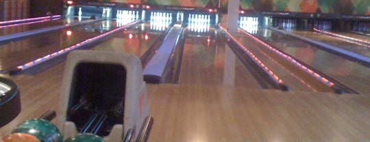 North Bowl is one of USA Philadelphia.