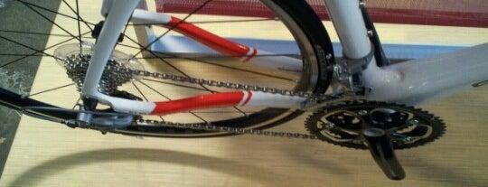 Performance Bike is one of Posti che sono piaciuti a John.