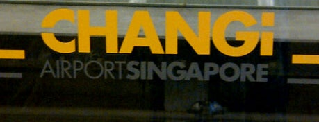 Aeropuerto Internacional de Singapur Changi (SIN) is one of Free WiFi Airports.