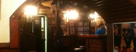 Silver's Irish Pub is one of Best coffeshops, bars and pubs.