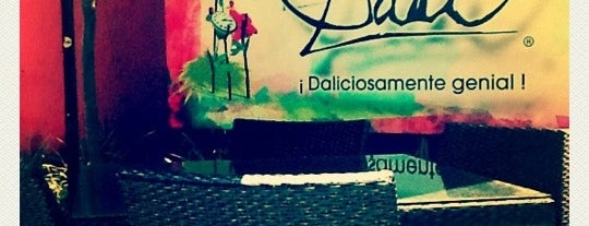 Dalí is one of Guadalajara, MX.