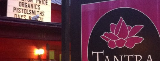 Tantra Coffeehouse is one of Austin.