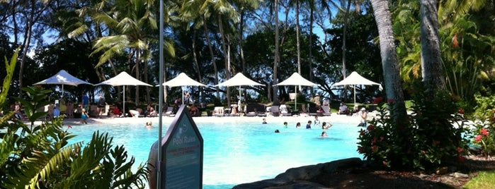 Sheraton Mirage Port Douglas Resort is one of Beautiful places.