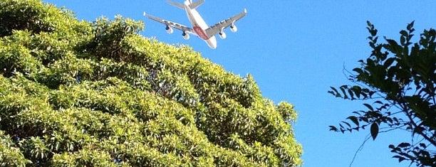 Enmore Park is one of Australia - Sydney.