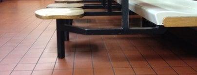 Rigoberto's Mexican Food is one of list of -berto's restaurants.