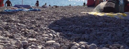 Belcekız Plajı is one of Janeさんの保存済みスポット.