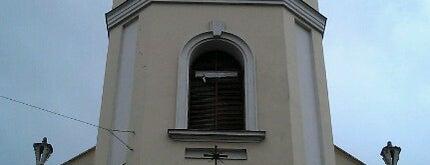 Церква Святої Анни is one of Lieux qui ont plu à Илья.