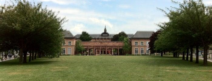Grassi Museum für Musikinstrumente is one of Leipziger Notenspur.
