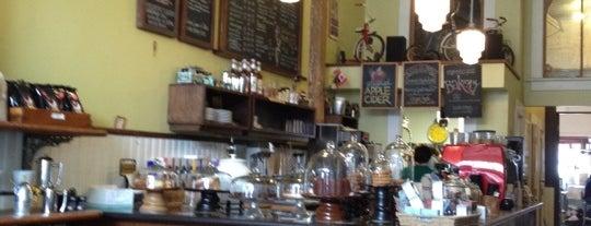 Espresso Post is one of Bucket.