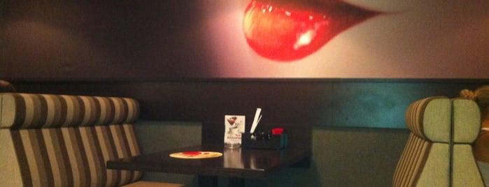 Катана is one of Club, restaurant, cafe, pizzeria, bar, pub, sushi.