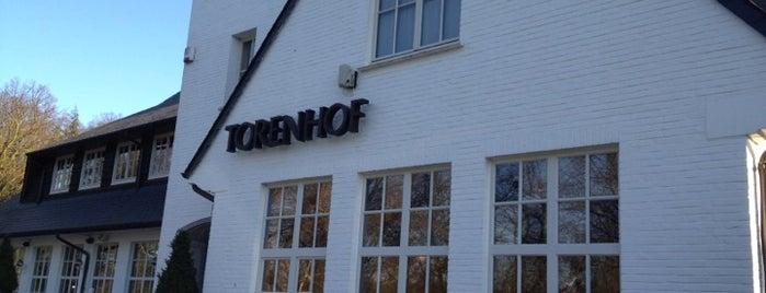 Torenhof is one of BBorremans : понравившиеся места.