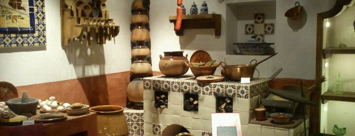 Galeria Cocina Herdez is one of Museos.