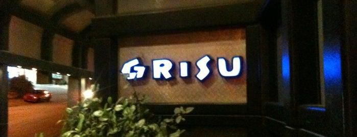 Grisu is one of Lugares favoritos de Alejandro.