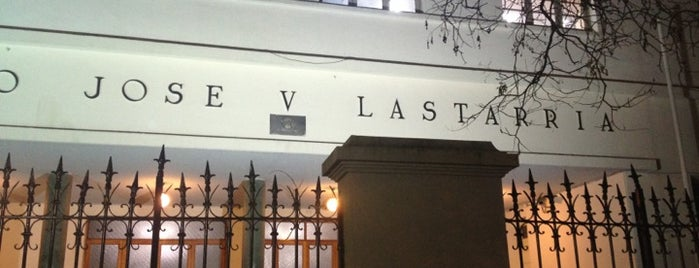 Liceo José Victorino Lastarria is one of Providencia.