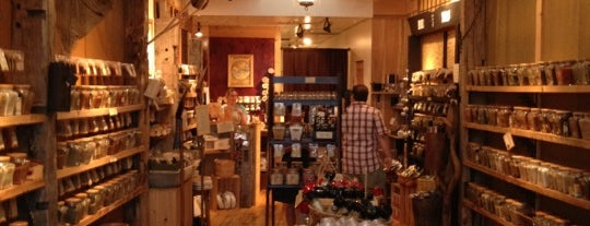 The Spice & Tea Exchange of Sarasota is one of Sarasota.