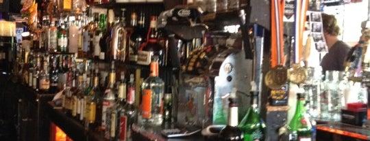 7B Horseshoe Bar aka Vazacs is one of E-LES Trail.