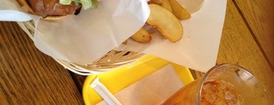 Freshness Burger is one of Lugares favoritos de corno0903.