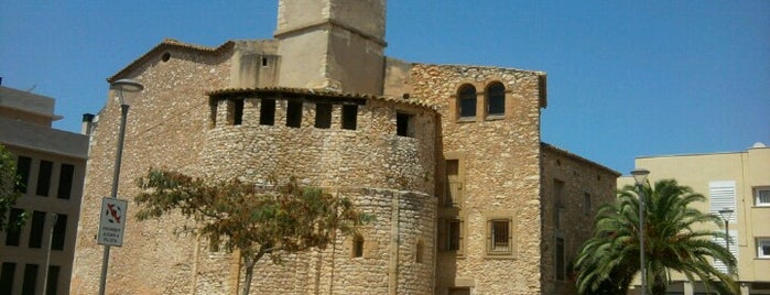Cunit is one of Municipis catalans visitats.