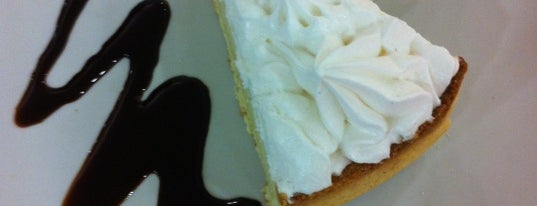 Blenz Café is one of Posti che sono piaciuti a Alberto J S.