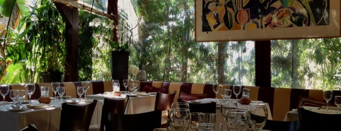 Il Piccolino is one of California-2.