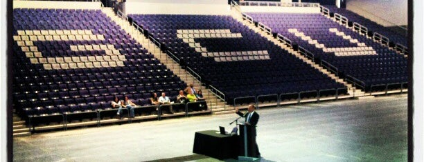 Grand Canyon University Arena is one of Phoenix to-do list.