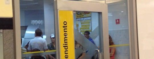 Banco do Brasil is one of Orte, die Saimon gefallen.